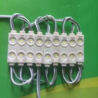 吸塑模组灯广告字模组灯招牌字ledLED发光字模组广告灯亮化批发