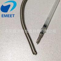 共享单车护线管金属软管外径4mm东莞意美特