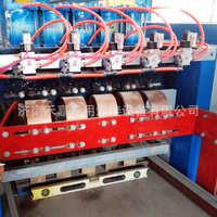 生产维修现货供应漏粪板排焊机钢筋网焊机网片排焊机