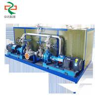 厂家直销电加热导热油炉环保电锅炉煤改电锅炉非标定制