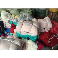 擦机棉布工业抹布废布大块碎布吸水吸油棉大机布