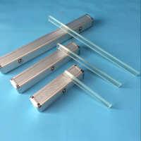 爱测易ACE-X200高精度二次元影像测量仪校正光学玻璃线纹尺