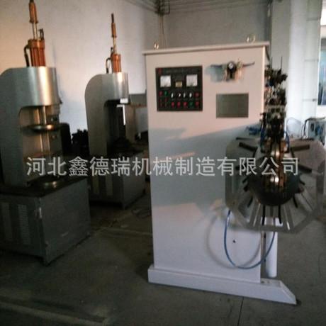 河北制桶设备生产线化工桶生产设备马口铁制罐设备厂家直营