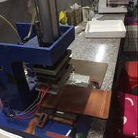 线路板显示屏斑马纸热压连接加工