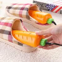 批发冬季鞋子烘干器卡通成人儿童烘鞋器鞋子防潮除湿器