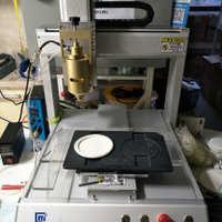 LED控制器恒温暖杯垫驱动电源灌封点胶灌胶组装焊接代工