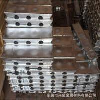 供应饰品锌合金锭3#,6#压铸锌合金材料量大价格优
