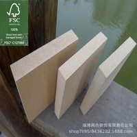Ⅰ 高 密度松板板贴面中高