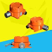 供应QD6310甲烷气体探测器气体报警器在线气体检测器苏州安装