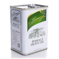 欧萨混合油橄榄果渣油3L烹饪油炸西餐