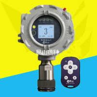 美国华瑞气体报警器FGM-3300NO2智能环境检测仪二氧化氮声光报警