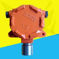安装气体报警器QD6310气体探测器在线固定式可燃气体探测器报警器