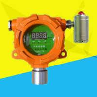 销售安装可燃性气体探测器QD6330数字显示探头检测天燃气泄漏