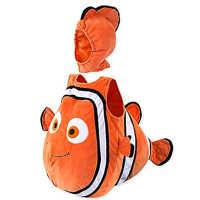 新款圣诞节儿童海底总动员尼莫小丑鱼衣服儿童海洋动物演出服