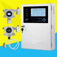 可燃气体探测器SGA-500B-EX耐高温精准气体检测器防爆防尘防水