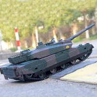 童励遥控坦克大型充电对战坦克玩具遥控车汽车坦克模型男孩玩具