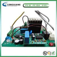 行车记录仪电路板生产,PCBA加工SMT贴片后焊一站式.