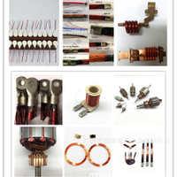 漆包线点焊机漆包线中频点焊机广州精源漆包线点焊机