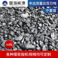原矿直发无烟3/8块发热量7000低硫环保工业锅炉民用优选