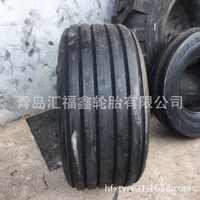 销售进口青贮机轮胎16.5L-16.1打捆机捆草机轮胎可装配钢圈