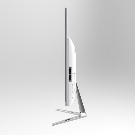 彐星Z款窄边一体机电脑i7高配办公游戏家用台式主机全套整机