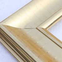 5002金相册框相框装裱框条PS发泡框条油画相框线条