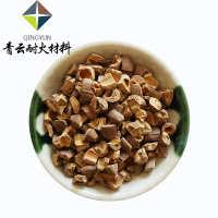 95%壳含量脱脂核桃壳核桃壳精制滤水材料填充滤水材料核桃壳