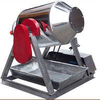 加厚不锈钢板材三维运动搅拌机茶叶调味料干粉工业盐混合拌料机