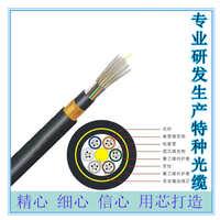 GYHCTY/GYFTCY/非金属层绞式光缆