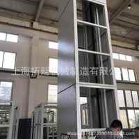上海奉贤南桥专业生产各类提升机往复式提升机连续式提升机