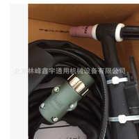 京津冀厂家批发零售OTC氩弧焊枪10米AEP300AVP300ADP400AEP500