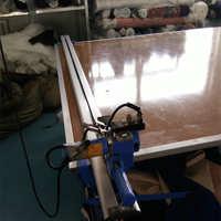 CDZ-B11服装断布机布料裁切机裁床切布机面料裁剪机