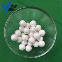 江苏泰州厂家供应氧化锆球珠立式搅拌磨卧式滚动球磨机研磨介质