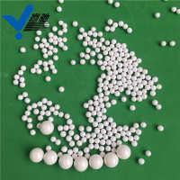 广东高州市厂家供应锆珠氧化锆球磨介质湿法干法的超细分散及研磨