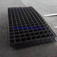 生产批发各种规格电焊网片不锈钢筛网不锈钢扎花网