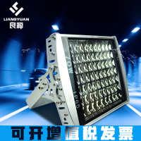 良源7098w112w大功率led隧道灯铝合金模组泛光灯户外防水投光灯