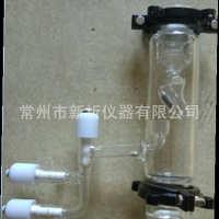 40球取样器教学和化学生物制药仪器定制玻璃取样器
