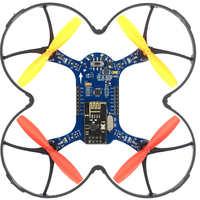 STM32飞行器四轴飞控开源DIY无人机stm32四轴拼装四轴