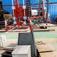 厂家直销搬运机器人码垛机水磨石码垛机全自动码垛机