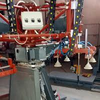 厂家直销全自动码垛机工业自动化机器人码垛机水磨石码垛机