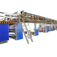 【箱宝】厂家订做大型瓦楞纸板生产线螺旋切断机生产线