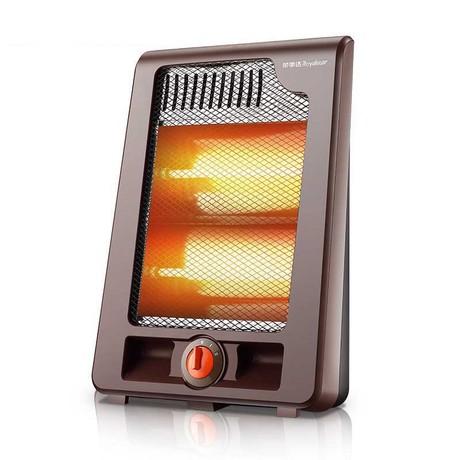 立式小型取暖器家用电暖机台式速热小太阳电暖炉烤火炉静音双档位