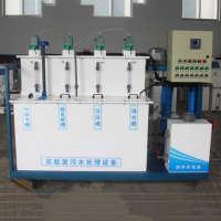 广西崇左环境学院化验室污水处理设备检验机构废水治理装置参数