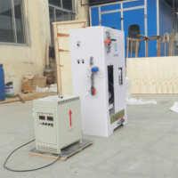 新疆伊犁哈萨克饮用水消毒设备次氯酸钠发生器原水消毒装置价格