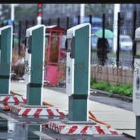 深圳腾烨电动汽车充电桩塑胶外壳扫码式充电桩塑胶件定制