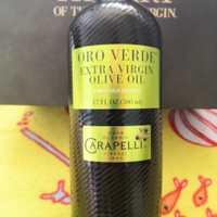 意大利卡拉佩利奥罗凡黛特级初榨橄榄油