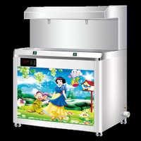 幼儿园专用饮水机2龙头饮水台75加仑RO反渗透