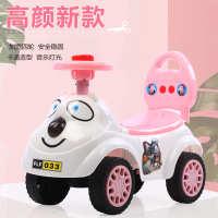厂家直销儿童滑行车四轮带音乐溜溜车助步车1-3岁宝宝扭扭车代发