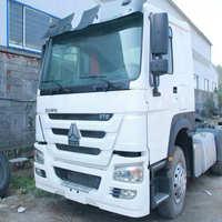 出售二手重汽豪沃重型自卸车后八轮重型自卸渣土货车可分期