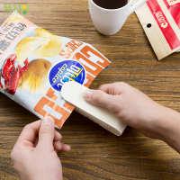 迷你封口机快速零食塑料袋密封机家用手压热封机小型封口机批发
